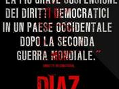 atroce incubo realmente accaduto: Diaz. Don't clean this blood, recensione
