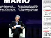 vera rivolta democratica voto Beppe Grillo eviterebbe popolo piazza