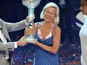vincitrice dell'isola famosi Antonella Elia dona 100.000 euro