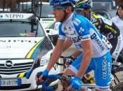 Giro Trentino 2012: ordine d'arrivo tappa