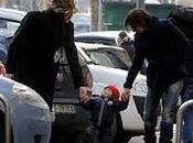 piccola Penelope: suoi primi passi mamma Gianna Nannini