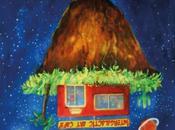 Zoppo... ascolta nuovo album degli StereoKimono: 'Intergalactic Café'!