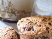 Biscotti grano saraceno amiche...