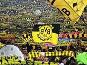 Banco Borussia Dortmund!