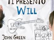 [Recensione] Will presento John Green David Levithan
