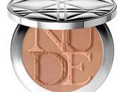 Diorskin Nude Healty Glow Enanching Powder, effetto...