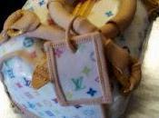 Louis Vuitton Cake Torta borsa