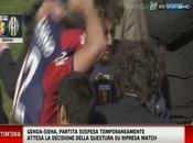 """Calcio, Xavier Jacobelli blog Maglia: """"Maglia Genoa preziosa squadra tifosi"""""""