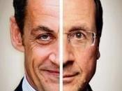 sinistra francese esulta ballottaggio Sarkò Hollande, sogna cugini italici Palazzo Chigi