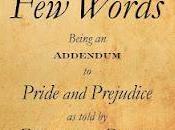 Words Katherine Woodbury altro retelling Pride Prejudice dalla prospettiva Darcy