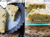 Torta salata: brisè crema cavolfiore ubriaco