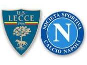 VIDEO Lecce Napoli sintesi della partita dell'anno scorso commento Alvino…