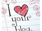 love your blog intervista