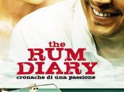 Johnny Depp sfida kolossal Avengers Diary: Cronache Passione