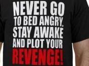 andate dormire siete cattivo umore