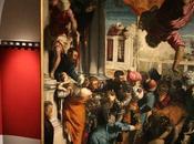 Tintoretto nelle Scuderie Quirinale Roma