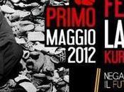 Festa Primo Maggio Kurumuny Edzione 2012