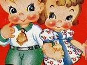 Valentine dolls.....