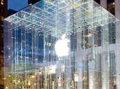 Apple continua crescere fatturato.