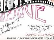 Grande evento Albisola: Burlesque Amour
