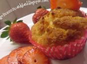 MUFFIN YOGURT FRAGOLE CHERRY MERRY
