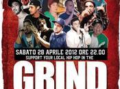 GRIND BRUCO' MAGRE' Schio (VI) [28/04/2012]