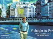Midnight Paris