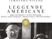 Leggende americane, Fernanda Pivano (Bompiani)