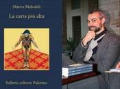 """carta alta"""" Marco Malvaldi"""