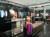 Roberto Cavalli apre primo Flagship Store Cina