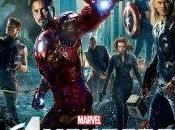 "Cinema: recensione (!?) ""The Avengers"""