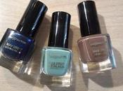 Factor Effect Mini Nail Polish