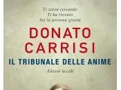 tribunale delle anime Donato Carrisi