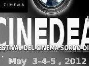 CINEDEAF I°Festival Cinema Sordo Roma