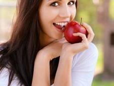 Denti sani: quali alimenti mangiare?