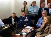 Osama Laden, racconto blitz