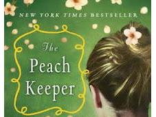 Peach Keeper Sarah Addison Allen: segreti pesco
