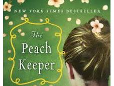 Peach Keeper Sarah Addison Allen: segreti pesco