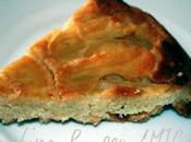 Torta Frangipane sidro mele Cristina