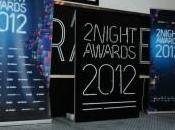 2night Regional Awards 2012: vincitori Bologna Riviera Romagnola