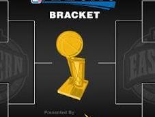 Notizie NBA: playoff