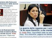 Donne Italia oggi
