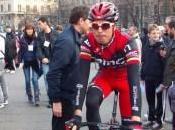 Giro della Toscana 2012: grande Alessandro Ballan