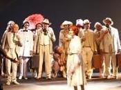 Giganti Teatro: Magda Mercatali Vincenzo Pirrotta