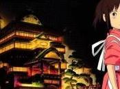 città incantata Hayao Miyazaki