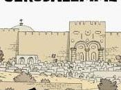 Cronache Gerusalemme Delisle