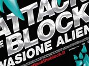 Attack Block Invasione Aliena, trailer italiano Filmauro