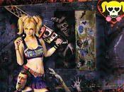 Lollipop Chainsaw, minuti gameplay