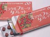 L'aspartame male REPORT ieri docet Parliamo Miracolina, dolcificante proibito