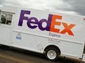 FedEx, gigante corriere espresso arriva Alessandria